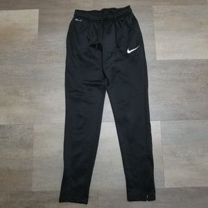 Nike Mens Sweat Pants Size Medium